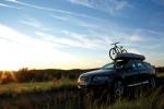 Почему прокат (аренда) багажников (боксов, велокрепленний) для автомобилей становится все более популярным