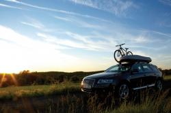 Чому прокат (оренда) багажників (боксів, велокріплень) для автомобілів  стає все більш популярним