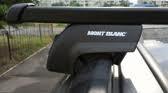 Багажник на інтегровані рейлінги Mont Blanc 3703