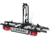Велокріплення Diamant black фото 1