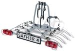 Доступний прокат (оренда) багажників для перевезення велосипедів на фаркопі автомобіля