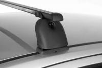 Багажник на  дах зі штатними місцями Mont Blanc серії Classic