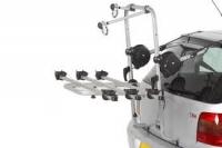 крепление для трех велосипедов  на заднюю часть автомобиля Mont Blanc EasyGrip S3