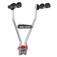Кріплення Mont Blanc TowQuick (Quickball+) для двох велосипедів на фаркоп
