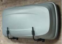 Пристрій для кріплення бокса на стіну Mont Blanc TBSS