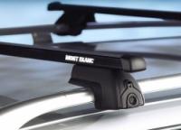 Багажник на рейлінги Mont Blanc READY FIT 20