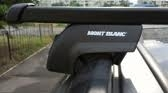 Багажник на интегрированные рейлинги Mont Blanc (3702-3738)