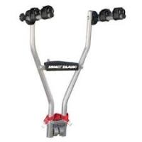 Крепление  для двух велосипедов на фаркоп Mont Blanc TowQuick (Quickball+)