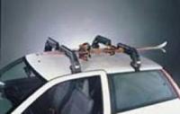 А К Ц І Я ! ! ! Багажник на дах з кріпленням для 4-х пар лиж або 4-х сноубордів FAPA серії Base Combi