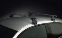 А К Ц І Я ! ! ! Багажник сталевий на дах  FAPA серії SYSTEM ZERO STEEL