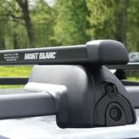 Багажник на рейлінги Mont Blanc READY FIT 21