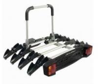 Кріплення Allroad 4 ( TowVoyage 4 ) для чотирьох велосипедів на фаркоп автомобіля