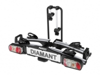 Кріплення Diamant SG2  для двох велосипедів на фаркоп автомобіля