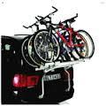 РОЗПРОДАЖ ! ! ! Кріплення для трьох велосипедів на задню частину автомобіля Mont Blanc MAGIC 3