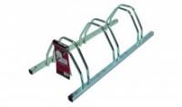 Парковка для 3-х велосипедів BikePark 3