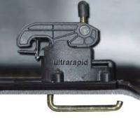 Адаптери універсальні для кріплення боксів на поперечини Junior 77.03  Rapid