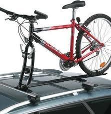 Кріплення для велосипеда на дах авто Mont Blanc  Racer 624