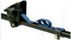 Пристрій для кріплення вантажу на поперечинах Mont Blanc №511