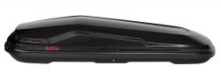 """Бокс аеродинамічний вантажний  Mont Blanc ALTITUDE 450 """"чорний лак"""""""